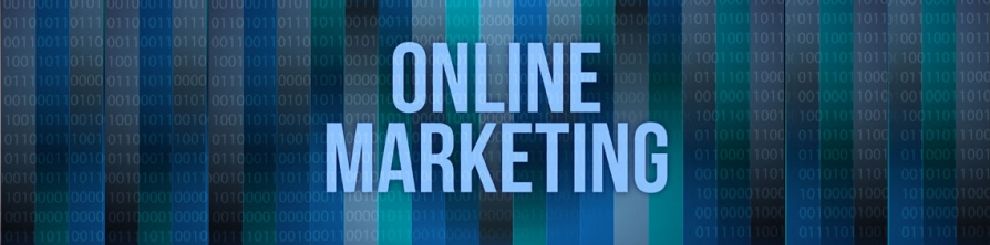 online-marketing-sign